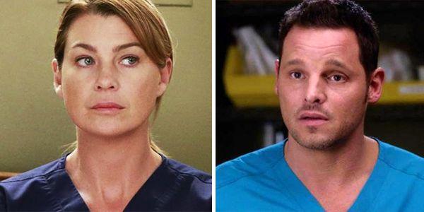 When Does Greys Anatomy Season 14 Premiere Pinterest Anatomy