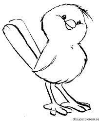 Resultado De Imagen De Dibujos Animados Para Colorear De Animales