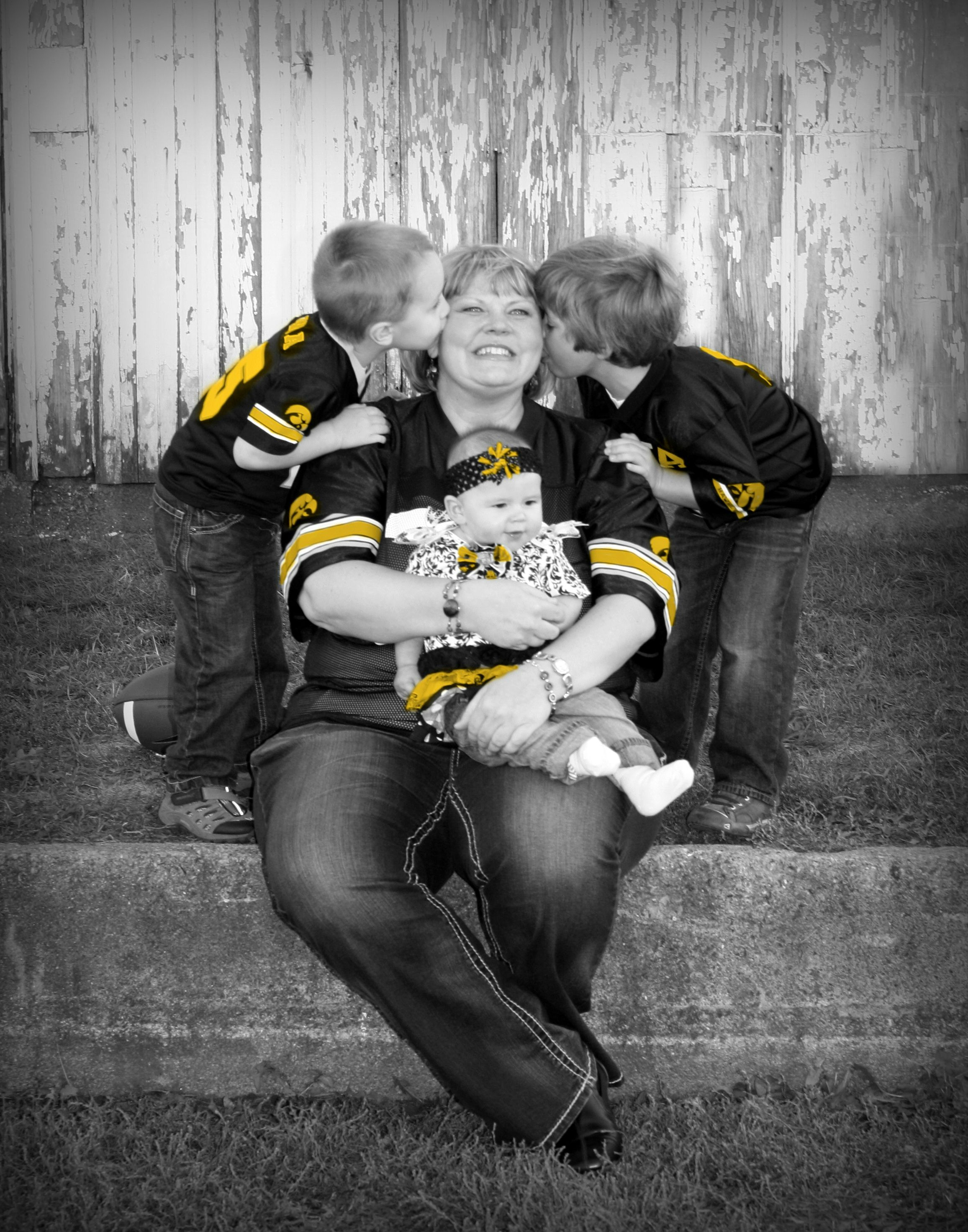 Go HAWKS! Chair photography, Photography, Olds