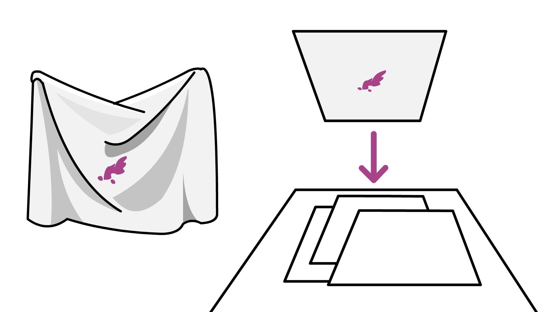 Get nail polish out of fabric with images nail polish