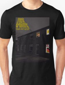 a45fa5ff2 Favourite Worst Nightmare T-Shirt Arctic Monkeys T Shirt, Monkey T Shirt