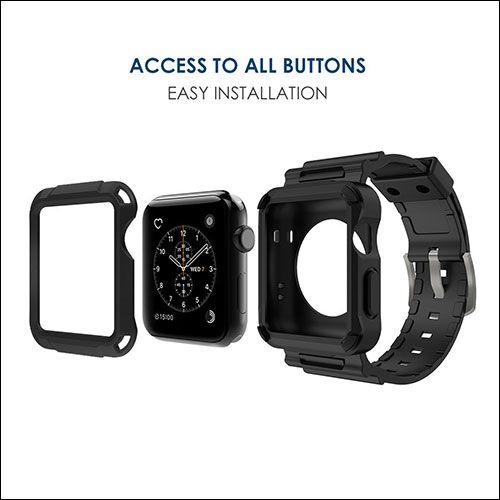 Simpeak Apple Watch Series 3 Case Best Apple Watch Apple Watch Case Apple Watch Features