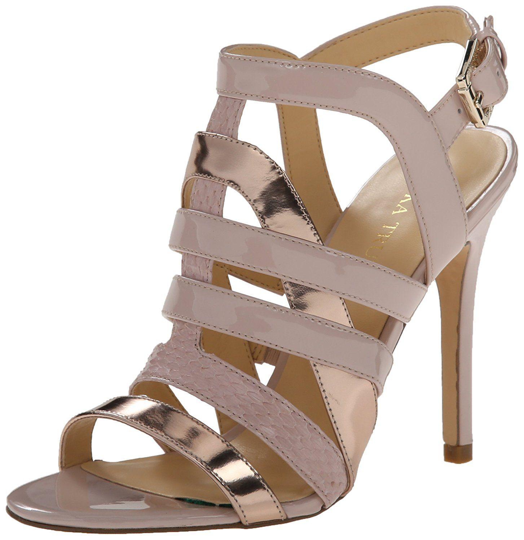 Women's Haslets Dress Sandal