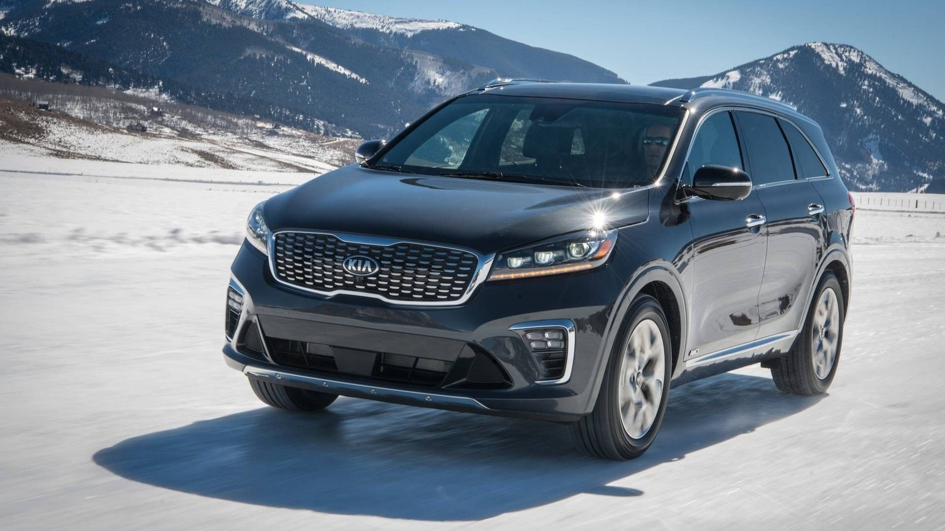 2019 Kia Sorento Towing Capacity Release date and Specs