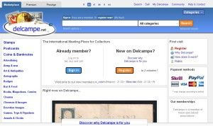 27 Serious Alternatives To Ebay For Online Sellers And Buyers Alternative Ebay Auction Sites