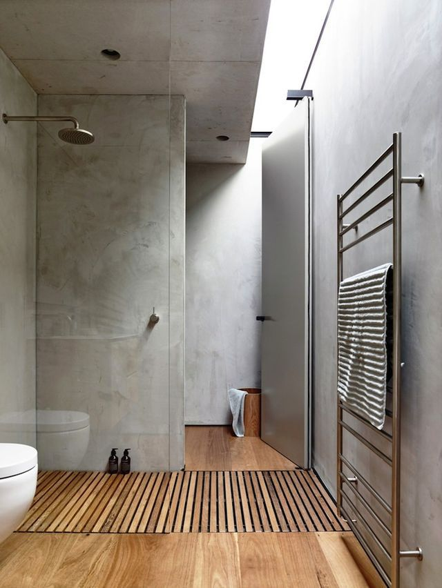 The latest bathroom trends for 2016