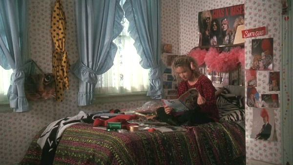 national lampoon s christmas vacation audrey s bedroom