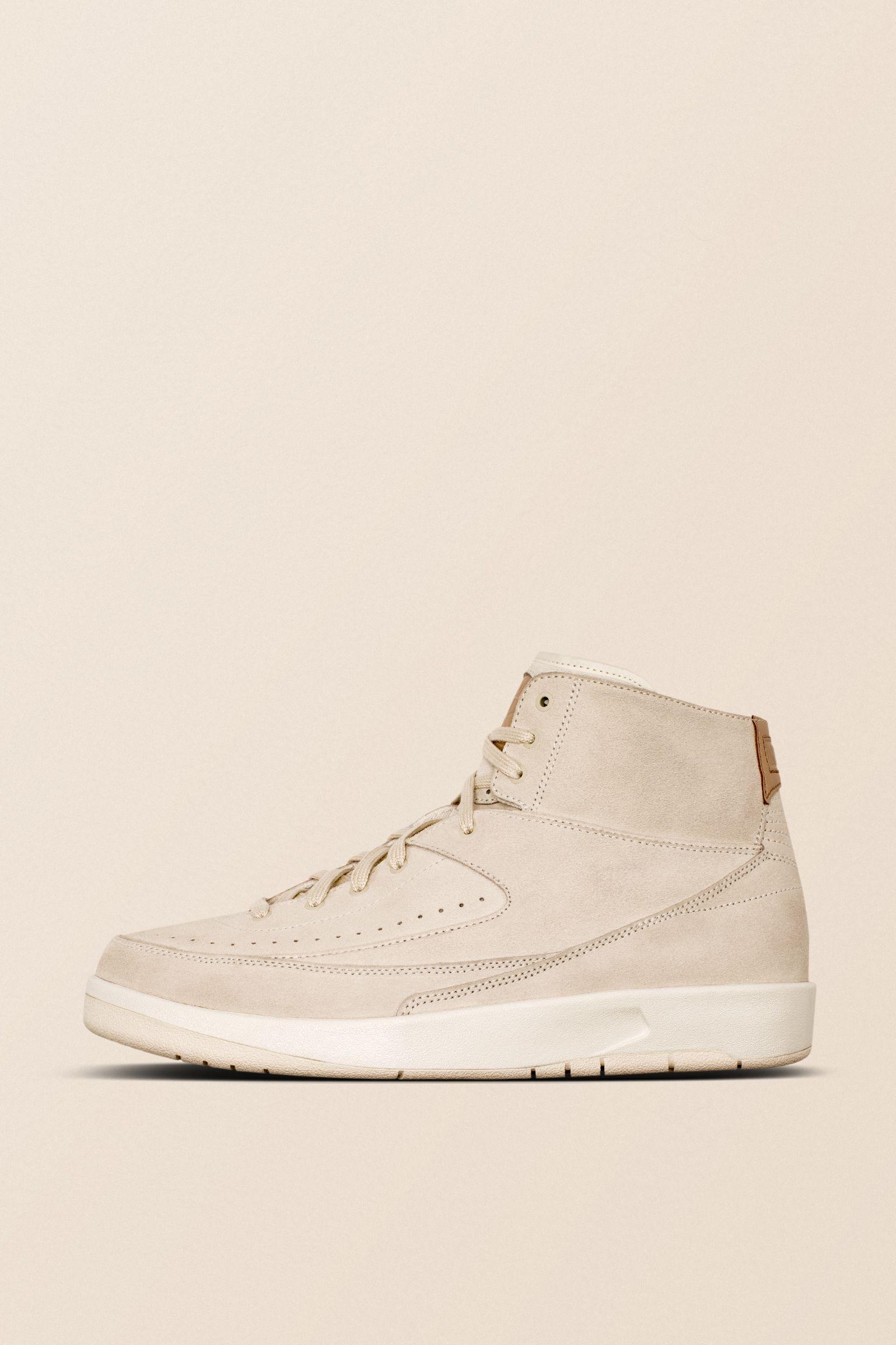 c1cfafea07e AIR JORDAN II DECON | Things to Wear | Jordans, Air jordans, Nike ...