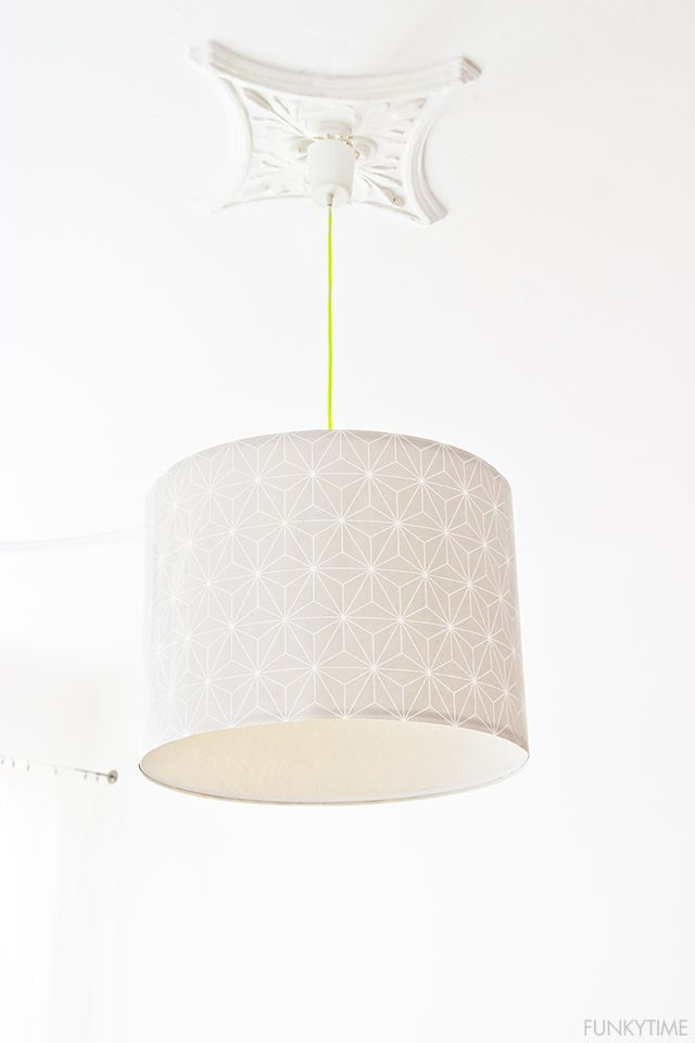 Lovely Diy Chandelier Shades