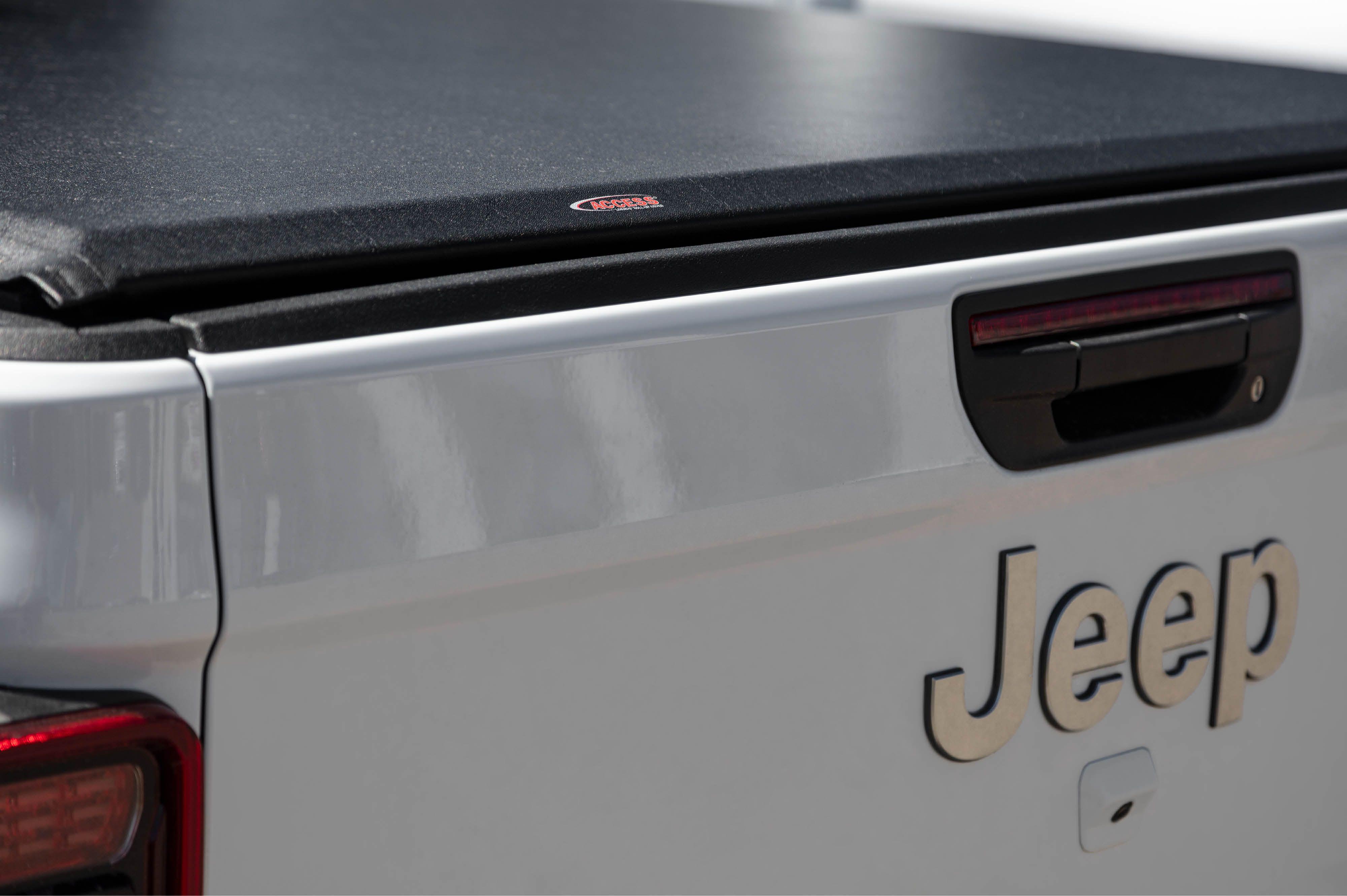 Turn heads upon arrival. ComingSoon Jeep Gladiator