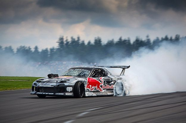 Championship Formula Drift 2014 Long beach Every #Saturday it's #DriftSaturday at #Rvinyl.com