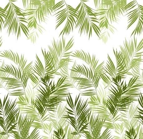 Voca Wallprints Urban Nature Jungle Leaves P031602-6
