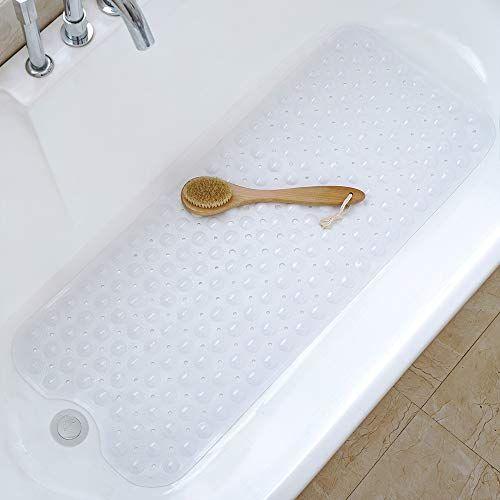 Non Slip Bath Tub Mat For Elderly