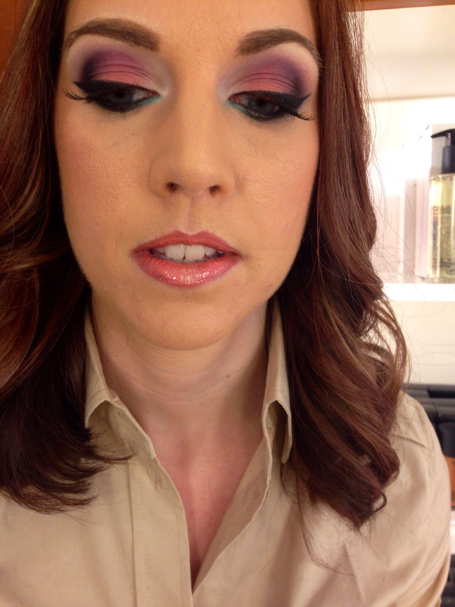 Mac Makeup Gesso Matte White Inner Corner Under Brow Bone Under Eyes