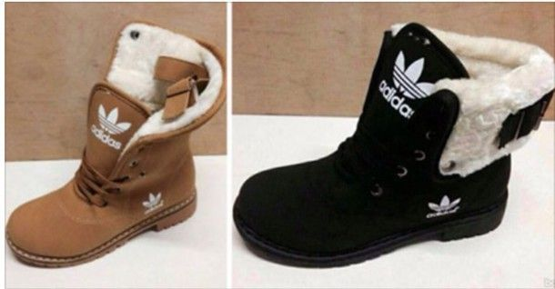 Boots, Adidas outfit shoes, Adidas boots