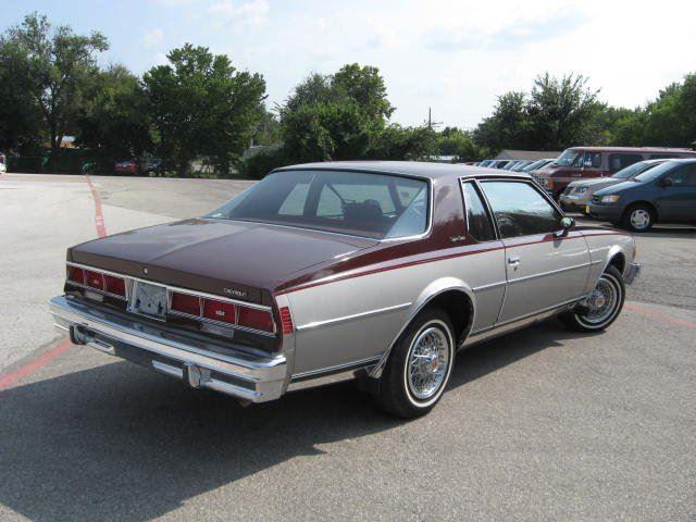1979 Chevrolet Caprice Chevrolet Caprice Chevy Caprice Classic