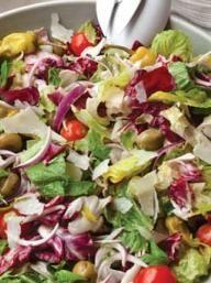 Big Italian Salad