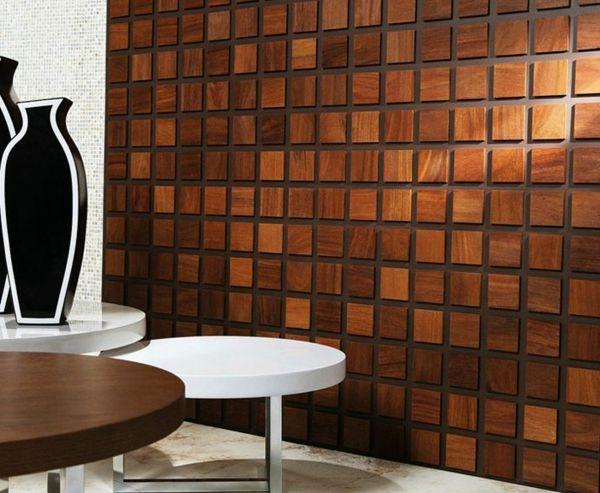Des panneaux décoratifs muraux