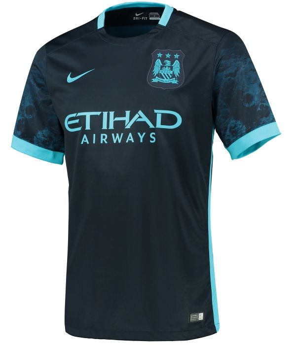 Man City Blue Moon Jersey 2015 2016  3f1a41bd17e4e