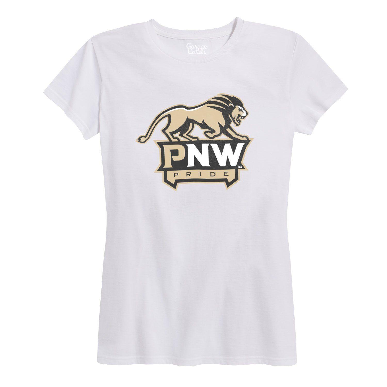 Purdue University Northwest PNW Pride Women s Classic Fit T