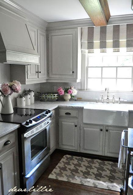 Un vergel en la ciudad una casa con piezas de ikea - Ikea diseno de cocinas ...
