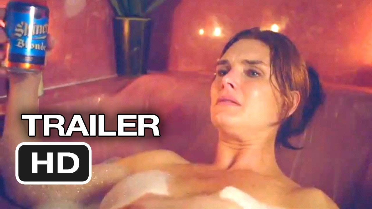 The Hot Flashes ficial Trailer 1 2013 Brooke Shields Movie HD
