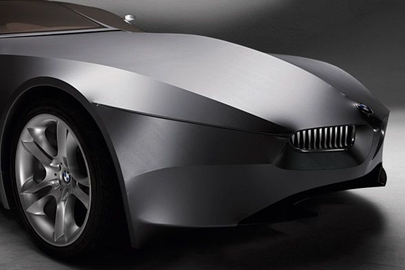 BMW GINA - Design Feature /by @42concepts | BMW GINA | Pinterest ...