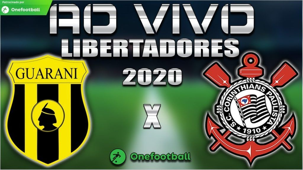 Assistir Ao Vivo Guarani X Corinthians Futebol Online Na Tv Copa