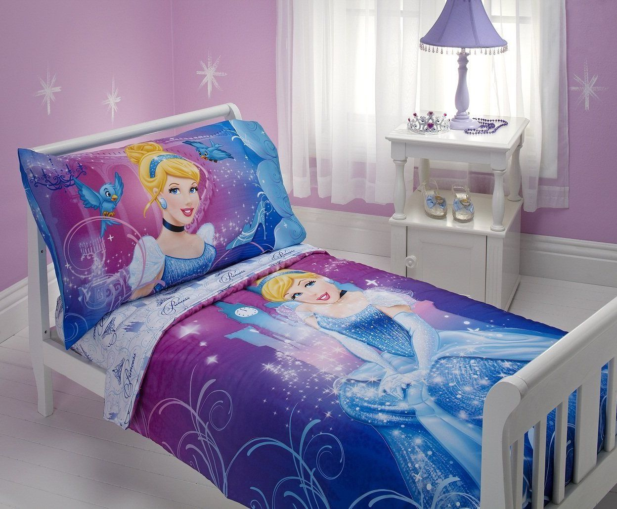 Best Cinderella Bedroom Decor Photos Home Design Ideas