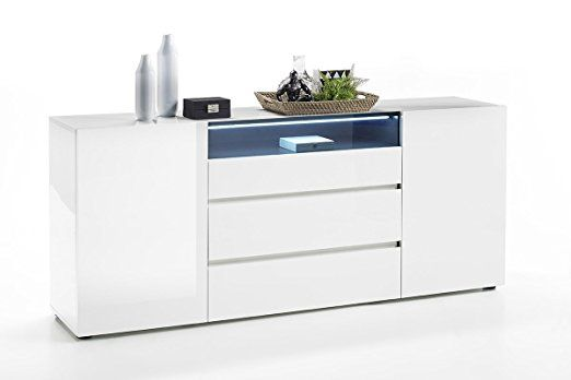VICENZA Collection SIDEBOARD – Italian design 2 Door Sideboard with