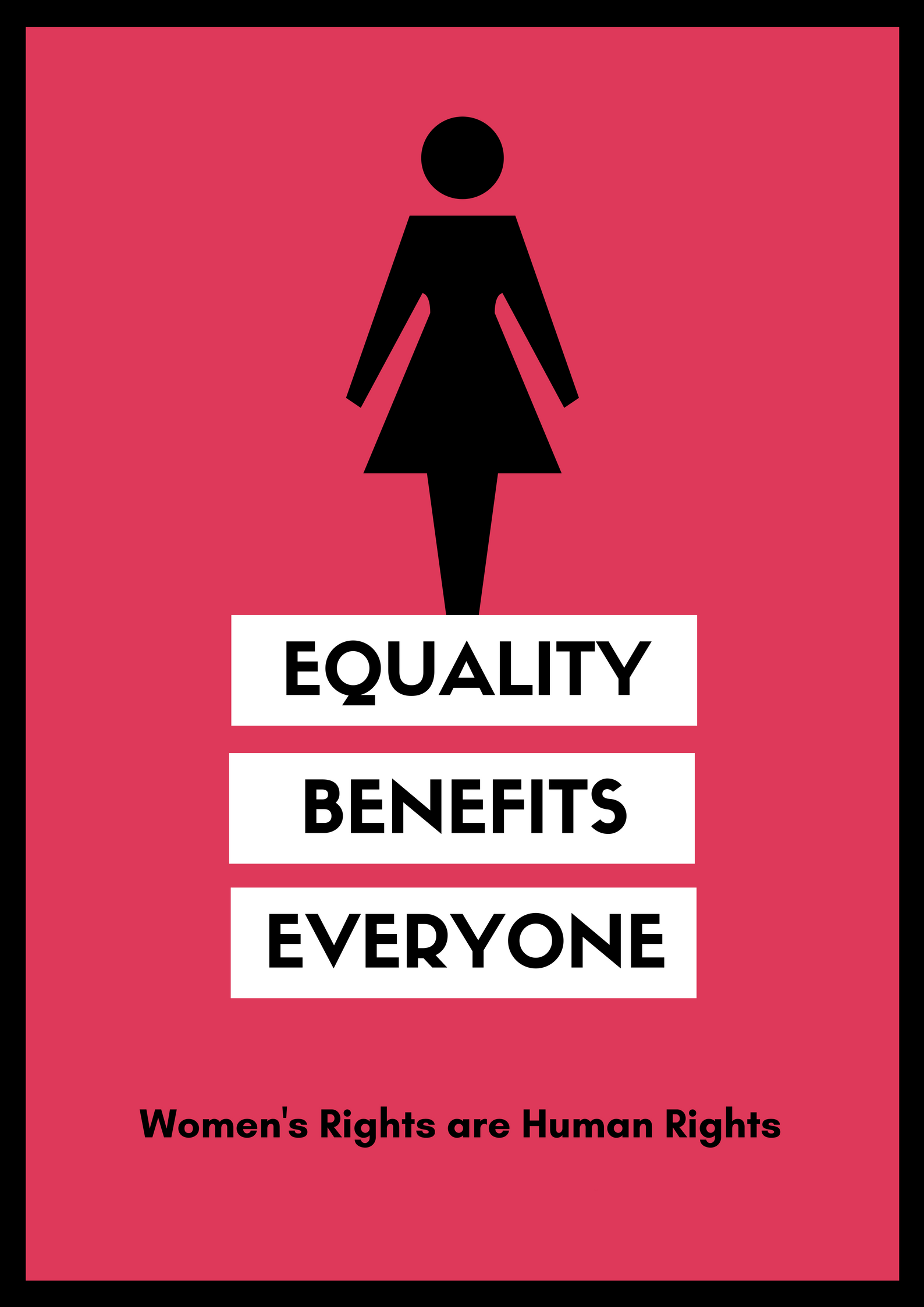009 The world is searching for gender equality more than ever