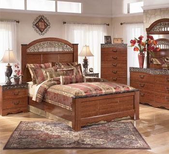 ashley furniture bedroom on discounted limited time only sale