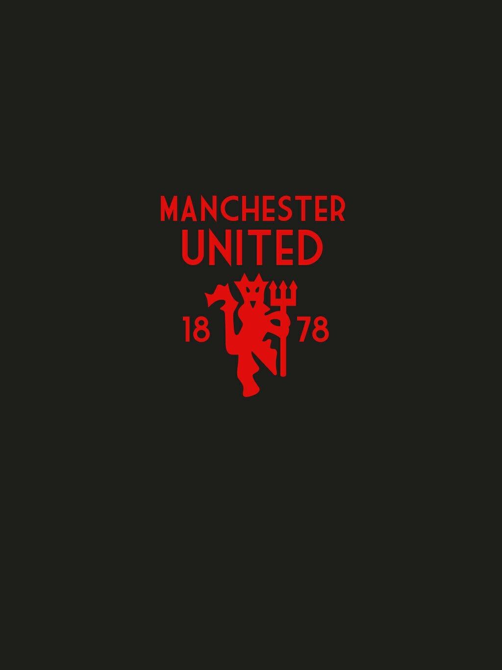 Manchester United Wallpaper 1878