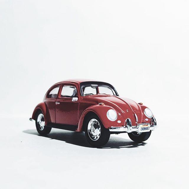 VW Bug #vw #vdub #volkswagen #volkswagenbeetle #greenlight #toycrew