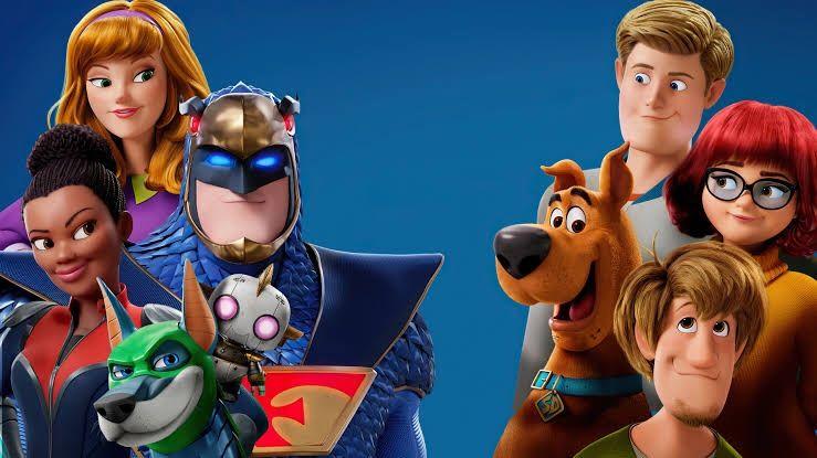 Scoob 2020 Dual Audio Hindi English 480p 300mb Bluray In 2021 New Scooby Doo Movies Scooby Doo Movie New Scooby Doo