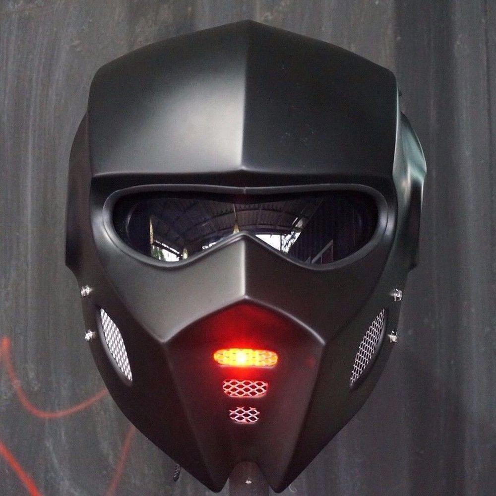 Bildergebnis Fur Custom Motorcycle Helmets Masks Helmets