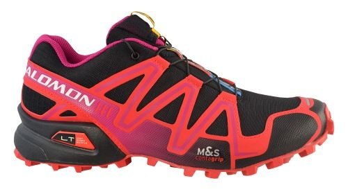 Buty Salomon Speedcross 3 (308783) :: | Boots, Hiking boots