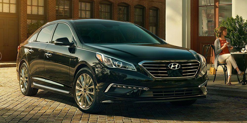 Hyundai Sonata Will Be Facelifted Httpcarsintrendcom - 2018 hyundai sonata invoice price