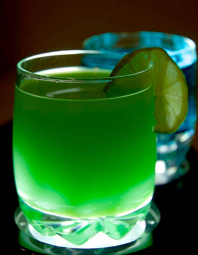 Comment faire un cocktail non alcoolise