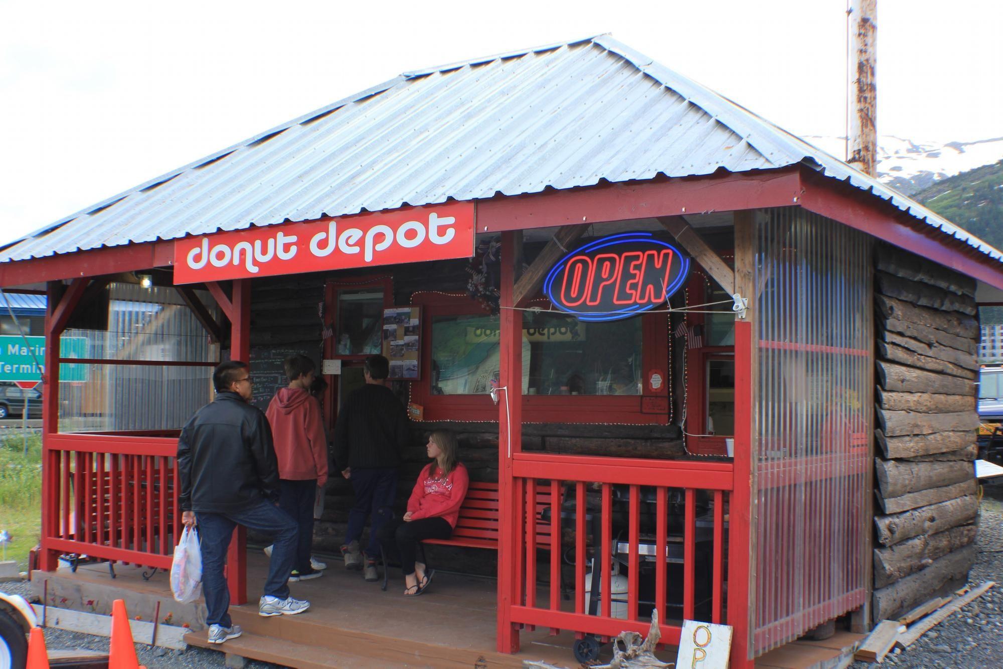 Donut Depot Whittier Restaurant Reviews Phone Number Photos Tripadvisor Trip Advisor Whittier Restaurant Review