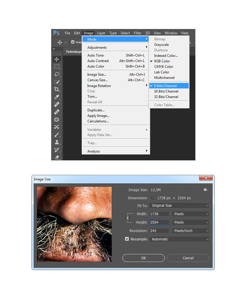 How To Convert Photos Into Paintings Fast With Photoshop Actions In 2020 Photoshop Actions Photoshop Photo