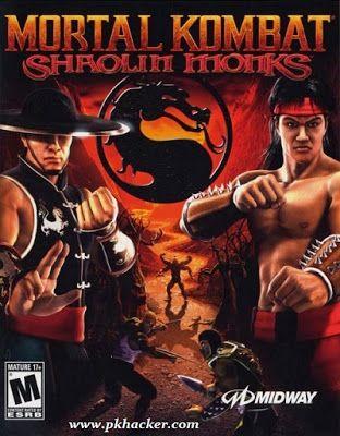 Mortal Kombat 5 PC Game Highly Compressed | Games | Mortal