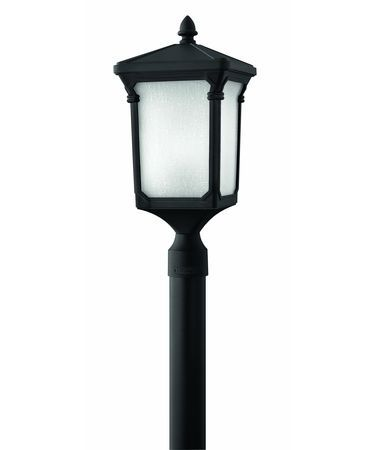 Outdoor Post Lamp By Hinkley Lighting