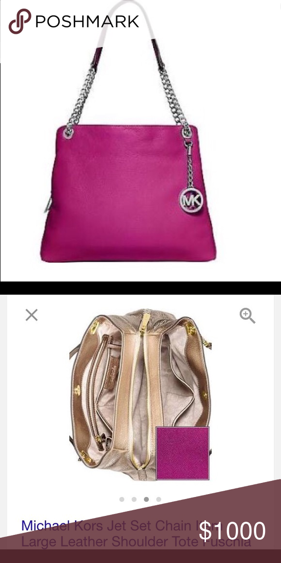 Showing Pink Bags