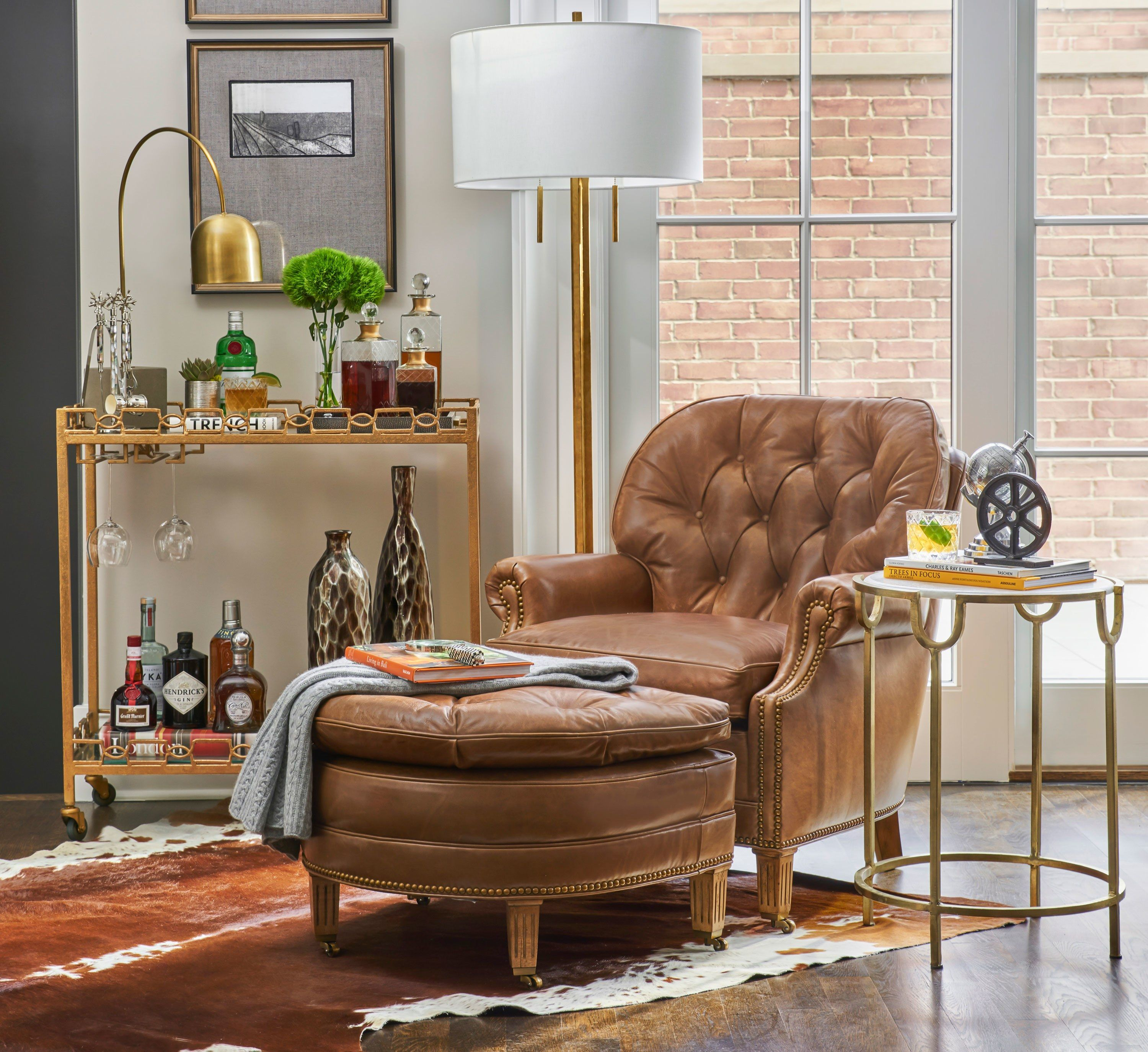 Flipping Outu0027s Jeff Lewis Shares Interior Design Ideas For Every Room In  Your House