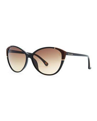 6d4330a41aa8 Michael Dussert Kors Paige Sunglasses. | Birthday | Michael kors ...