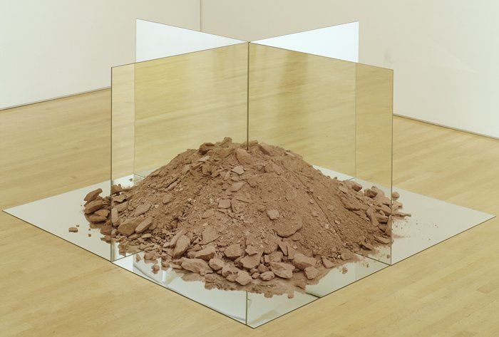 Art Conceptual Postmodernism