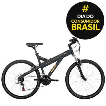 5bcd0787f Ricardo Eletro Bicicleta Caloi T-Type