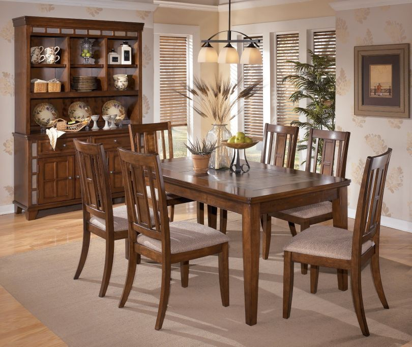 Owensboro Dining Room Set | Furniture World Galleries: A Furniture And  Mattress Store Serving Paducah