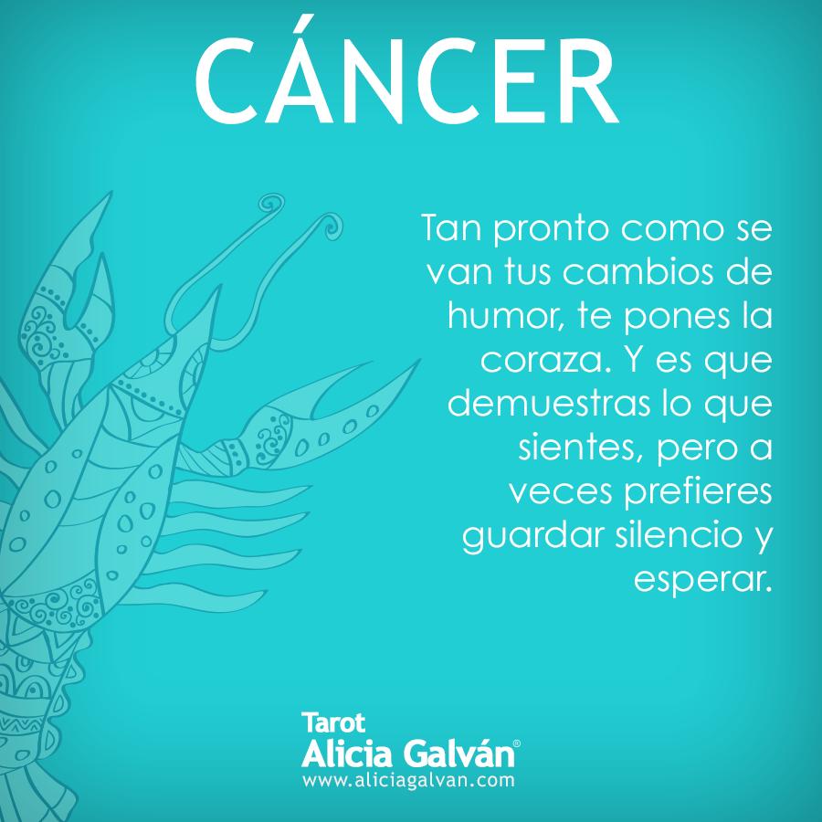 Horóscopo Mensual Enero 2021 Alicia Galván Horoscopo Cancer Signos Del Zodiaco Cáncer Signos Del Zodiaco